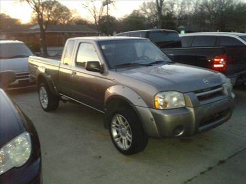 Used 2003 Nissan Frontier For Sale - Carsforsale®
