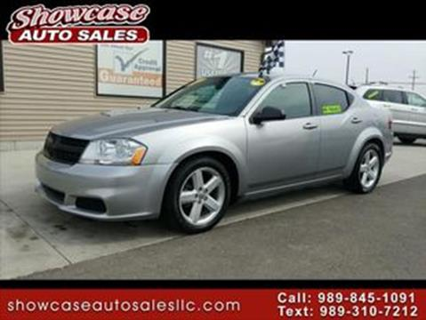 Used Dodge Avenger For Sale - Carsforsale®