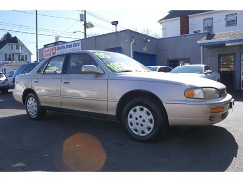 Used 1995 Toyota Camry For Sale - Carsforsale®
