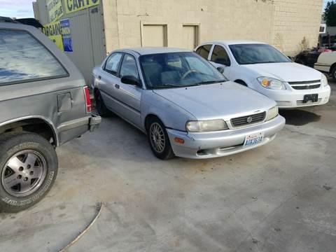 Used Suzuki Esteem For Sale in Spokane, WA - Carsforsale®