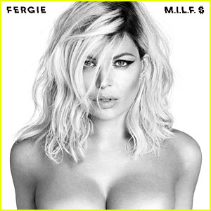 Fergie: 'M.I.L.F. $' Stream, Download & Lyrics - LISTEN NOW!