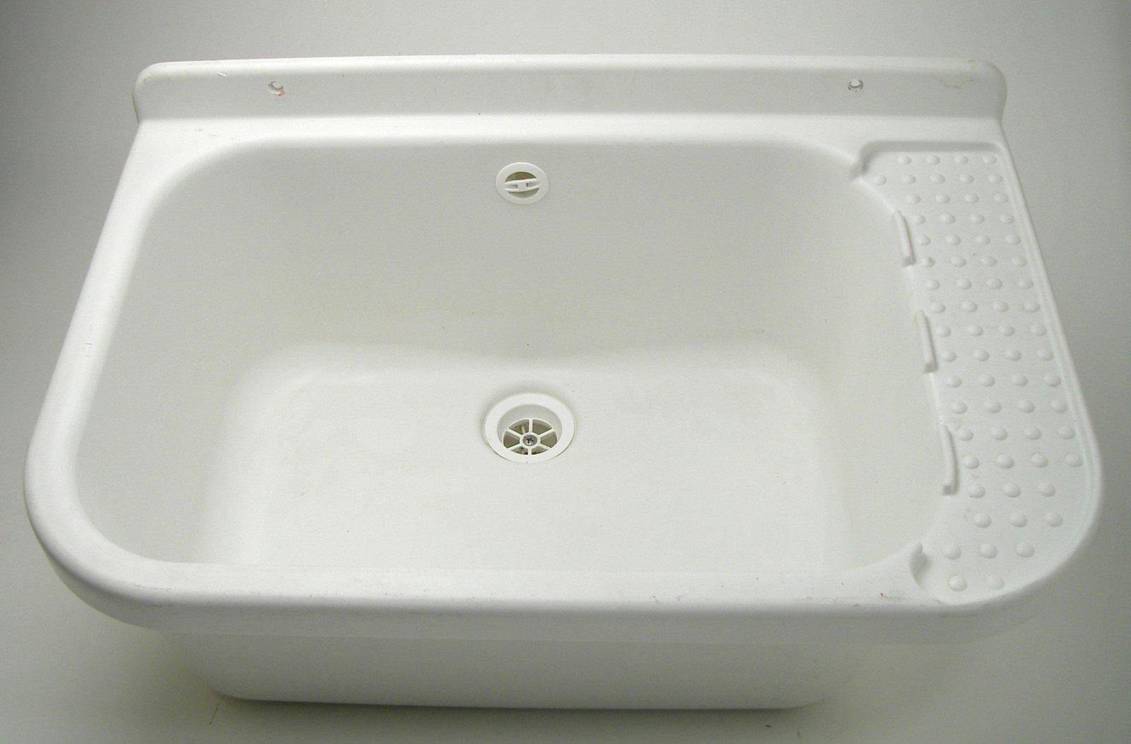 Küche Waschbecken Keramik Reinigen | Ikea Waschtisch Siphon