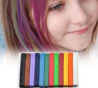 Haar Kreide Haarkreide Farben Haarfarbe Frben Haartnung ...