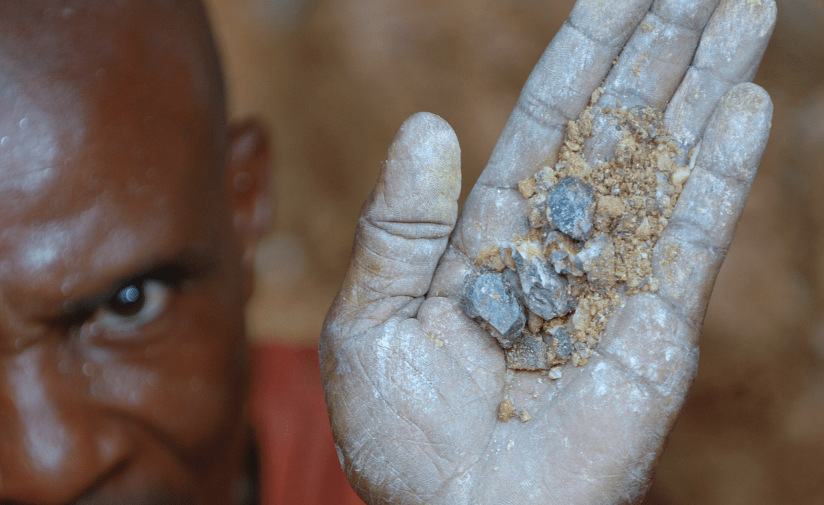 Blood Diamonds Libro Congo Kinshasa Flawed Diamond Regulations Fuelling Child Labour