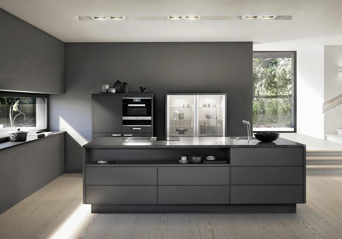 Images Cuisine Moderne | Cuisine Moderne 25 Cuisines Contemporaines ...