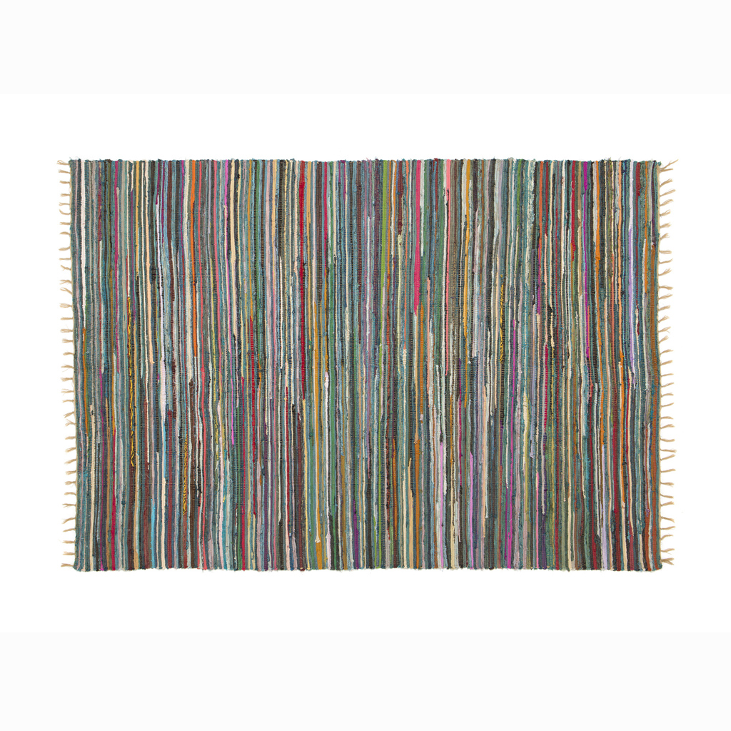 Tapis De Salon Coloré Tapis Colore Tapis Colore Orita Boutik Multicouleur Tapis