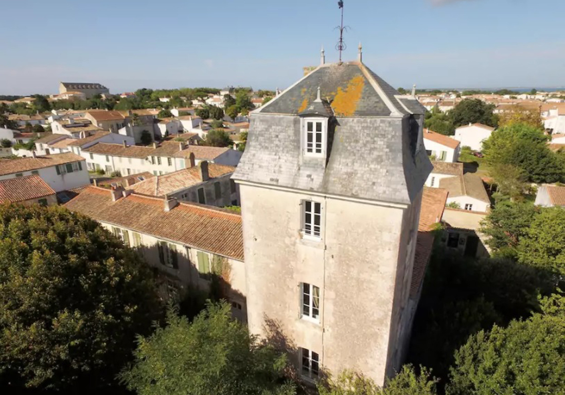 Appartement Ile De Ré Airbnb Île De Ré 25 Villas Lofts Et Appartements De