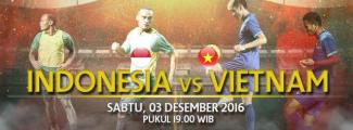 hasil indonesia vs vietnam