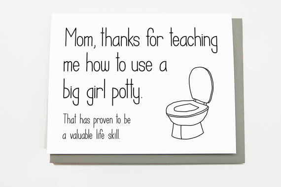 Funny Mother\u0027s Day Cards Our Favorites from Etsy - Mother S Day Cards