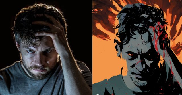 Outcast Trailer - Robert Kirkman's New Series Tackles Demonic Possession