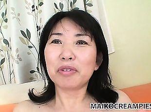 asian milf wife