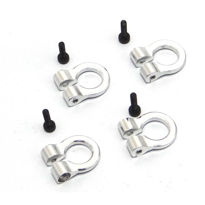 jeep tow rings