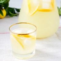 Best Homemade Lemonade