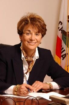 Anna Eshoo politician in poll - public opinion online