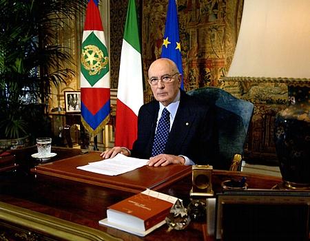 Il Presidente parla: passato e futuro dell'Europa