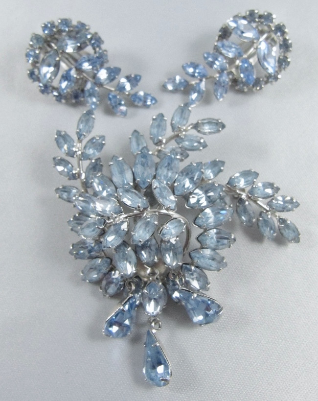 Bulk Jewellery Charms Vintage Donald Simpson Original Brooch Earrings In Store Now