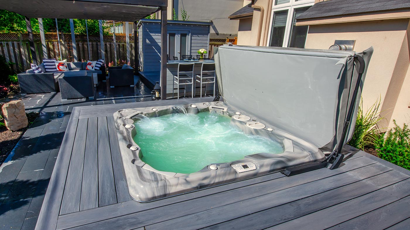 Jacuzzi Pool Covers Blog