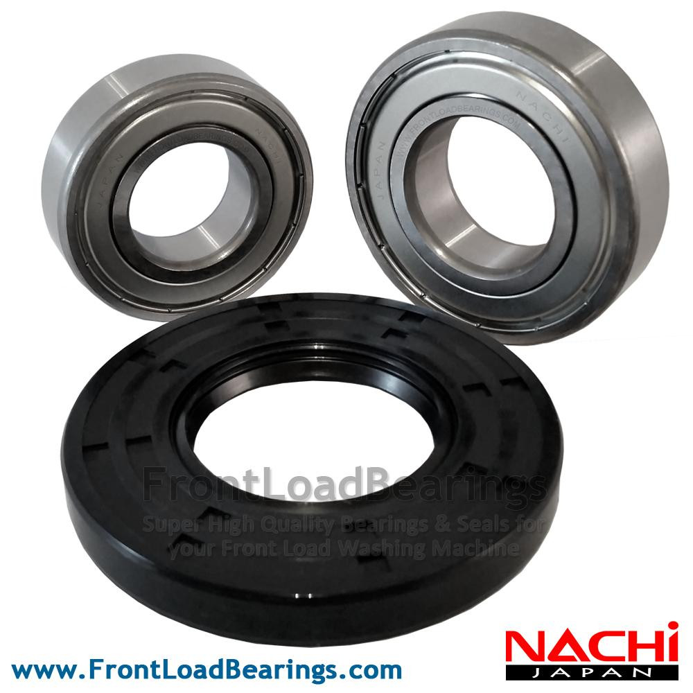 Bearing Machine Wh45x10071 Nachi High Quality Front Load Ge Washer Tub Bearing And Seal Repair Kit