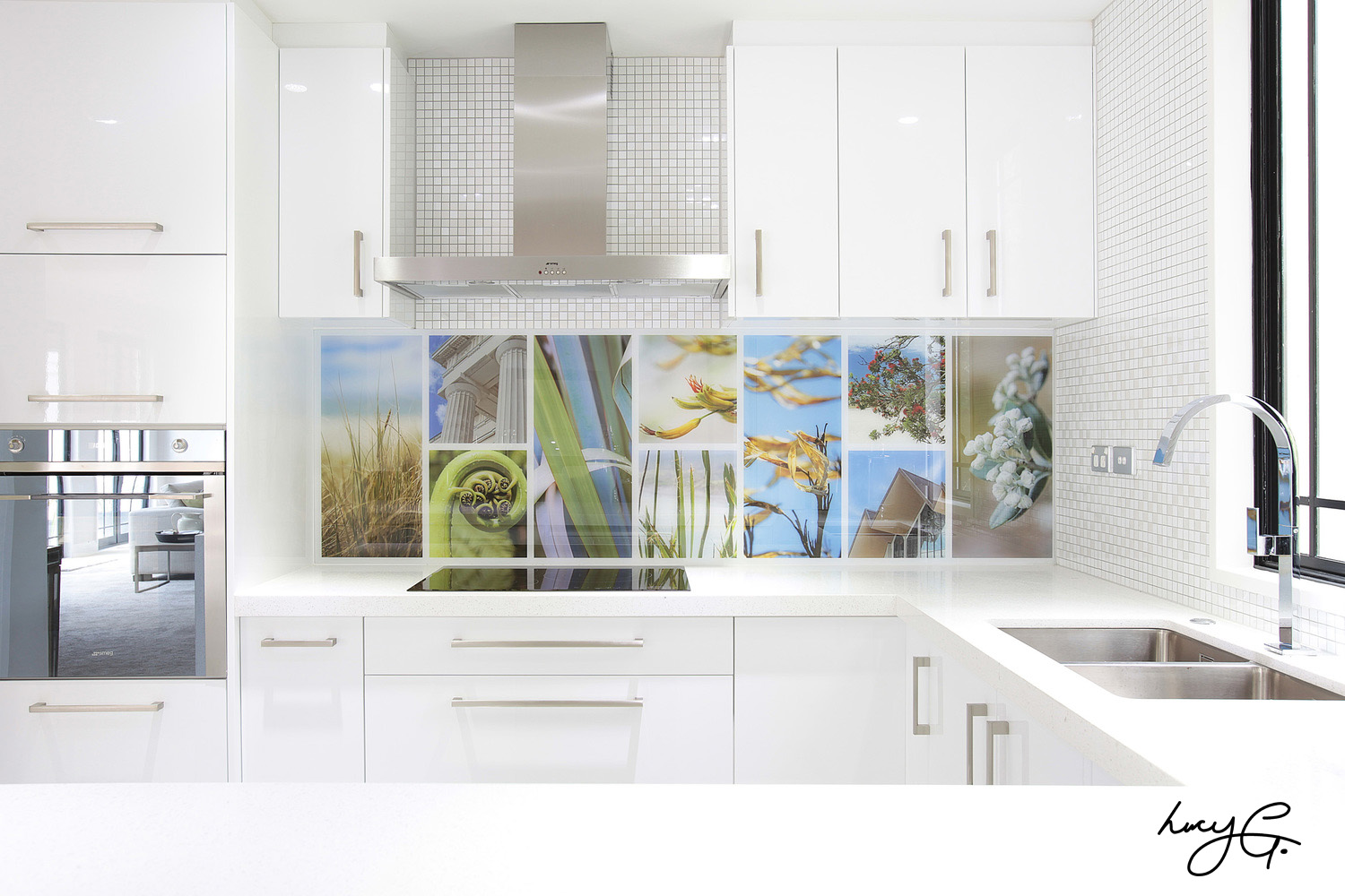 Small Kitchen Design Ideas Nz Splashback