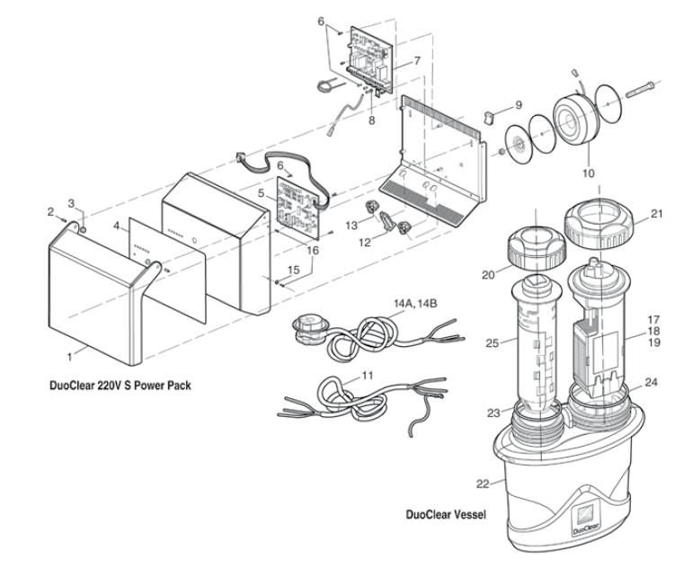 wiring a c14 plug type
