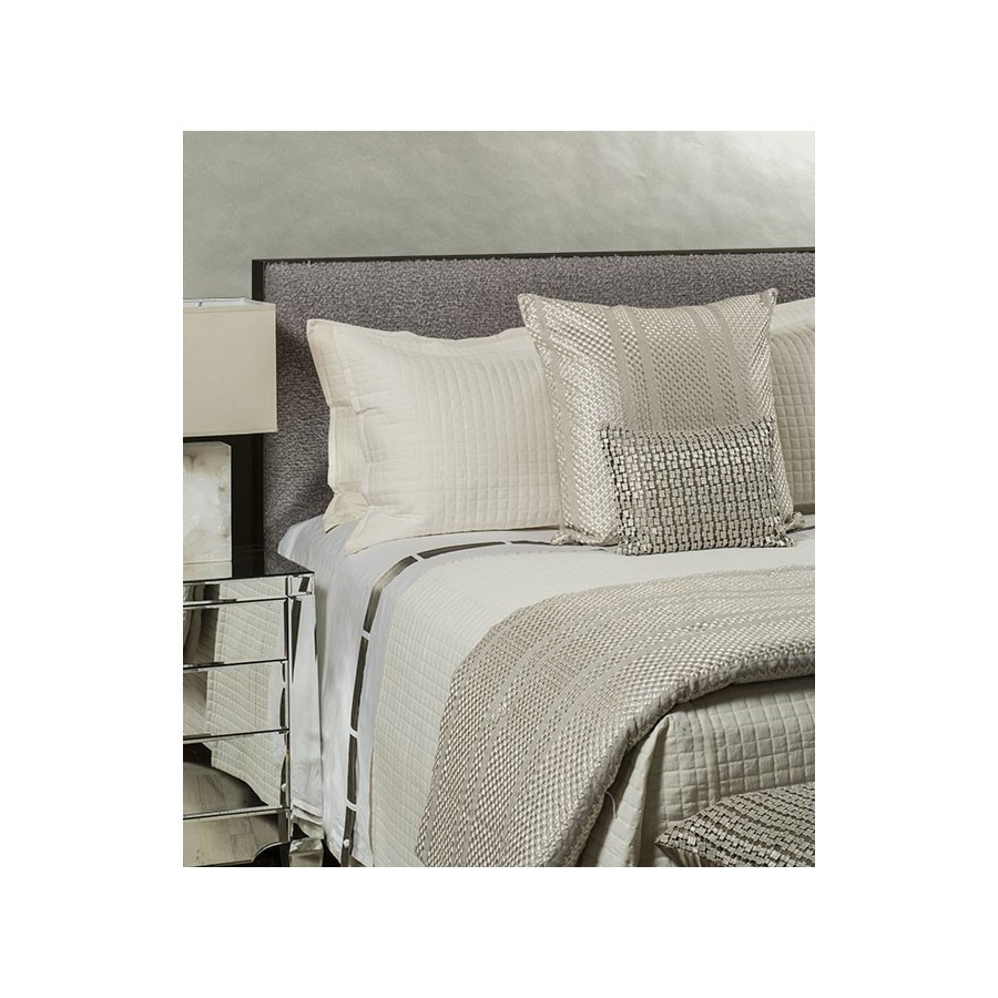 Bed Coverlet Ann Gish Linen Cotton Ready To Bed Coverlet