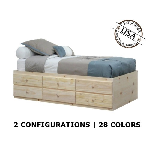 Medium Crop Of Extra Long Twin Bed