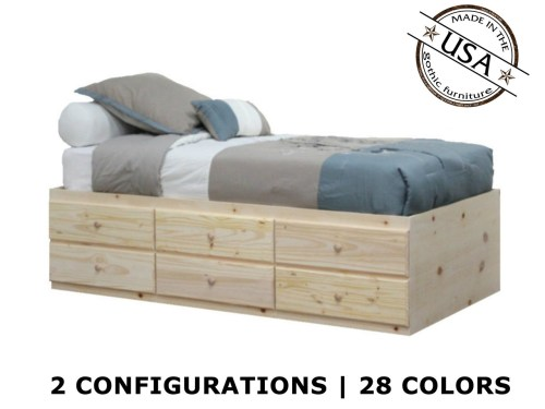 Medium Of Extra Long Twin Bed