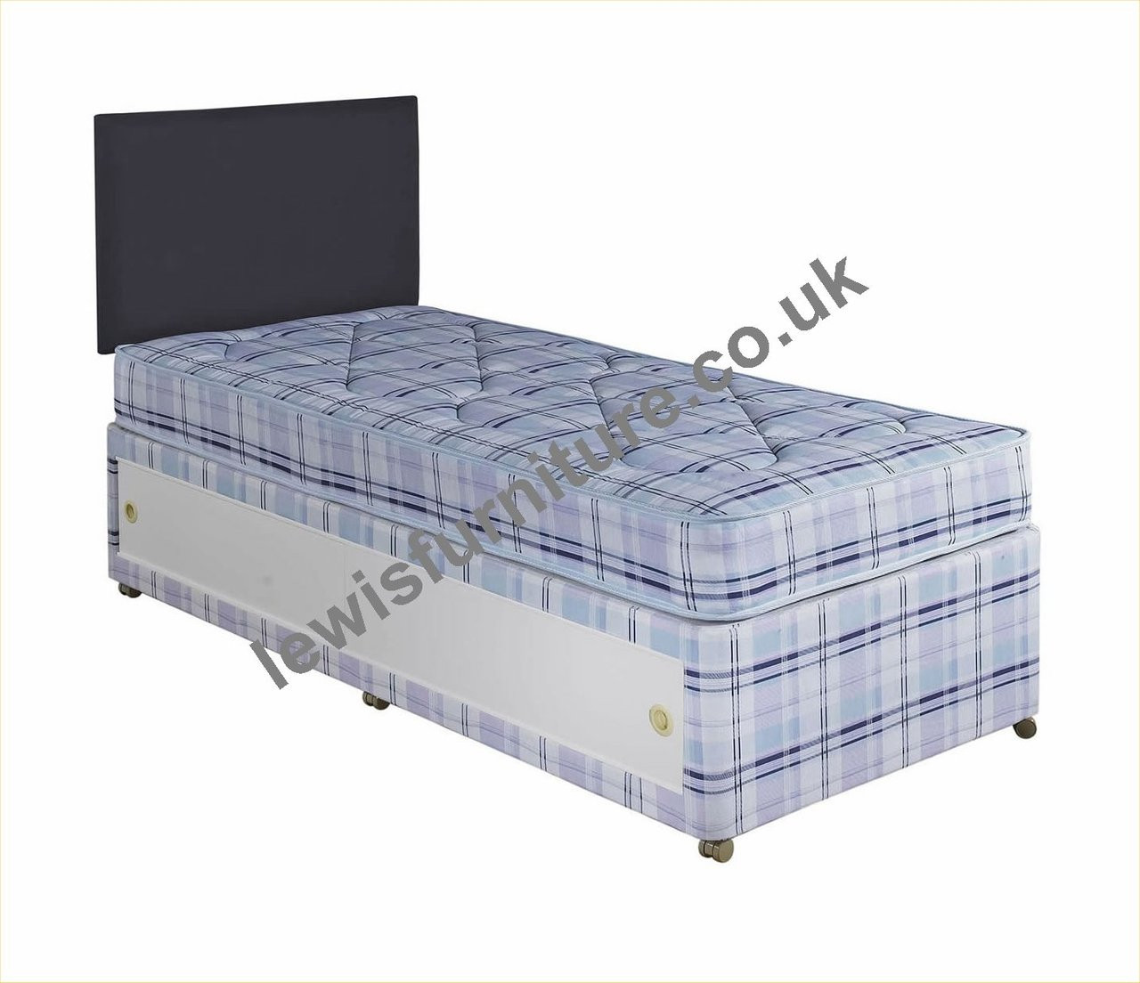 Divan Bed And Mattress Deals Kozeesleep Dorchester Divan Set With Slidestore Ideal For