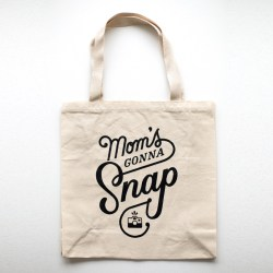 Grande School Gonna Snap Canvas Tote Bag Gonna Snap Canvas Tote Bag Click Co Store Canvas Tote Bags Target Canvas Tote Bags