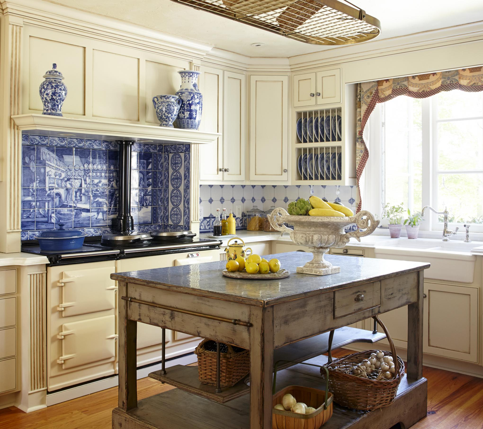 Kitchen Decorating Ideas French Country Furniture Usa