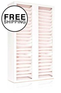 Furnace Filters 16x25x5 Replaces Carrier M1-1056 Easily