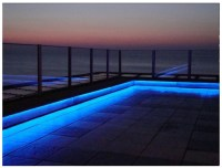 Outdoor and Patio LED strip light examples   Weather ...