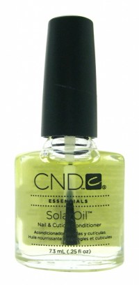 Solar Oil by CND | Nail Polish Canada - Free Shipping