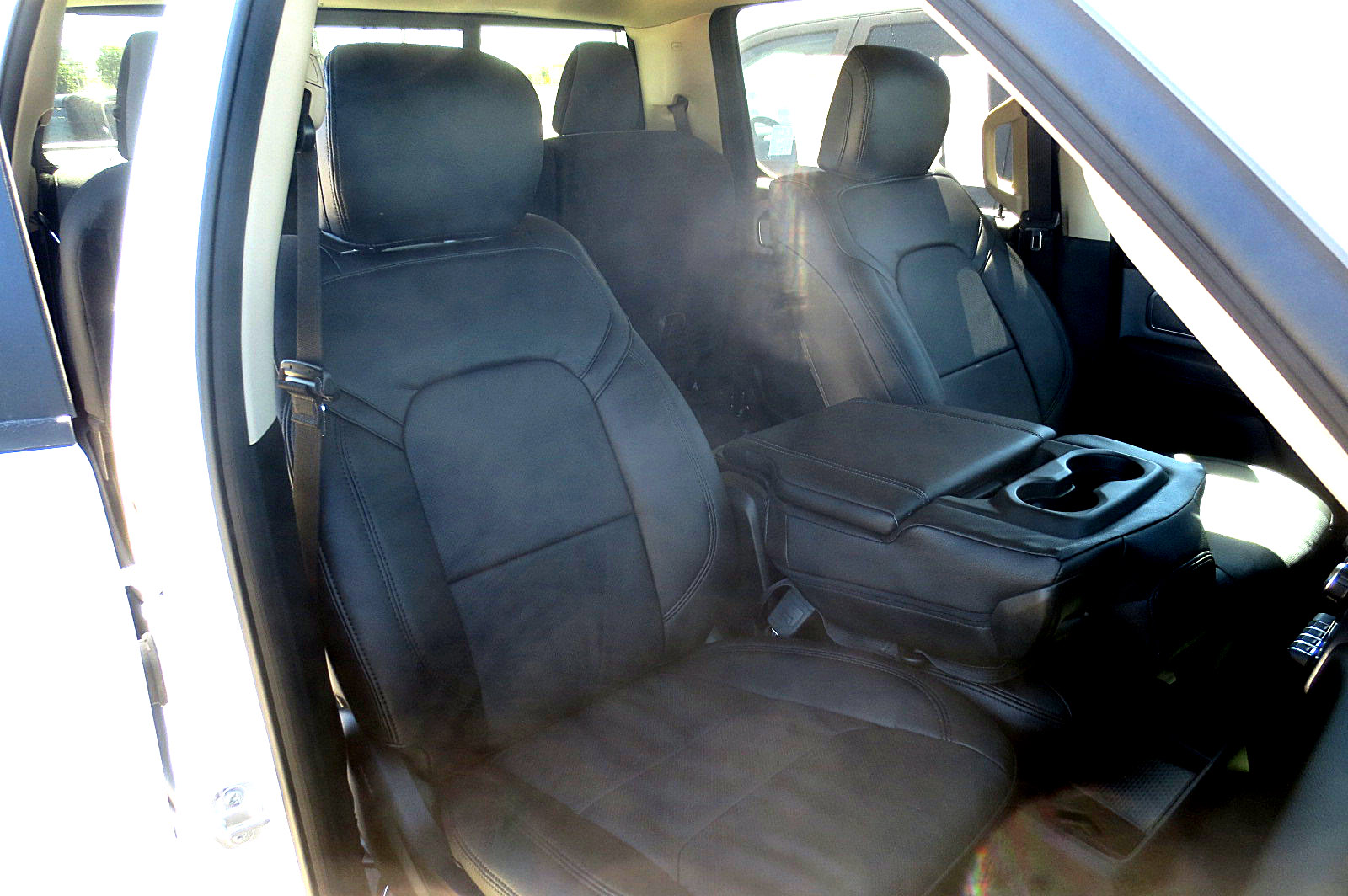 Where Can I Find Seat Covers It S Here Clazzio 2019 Dodge Ram Seat Covers Now Available Only
