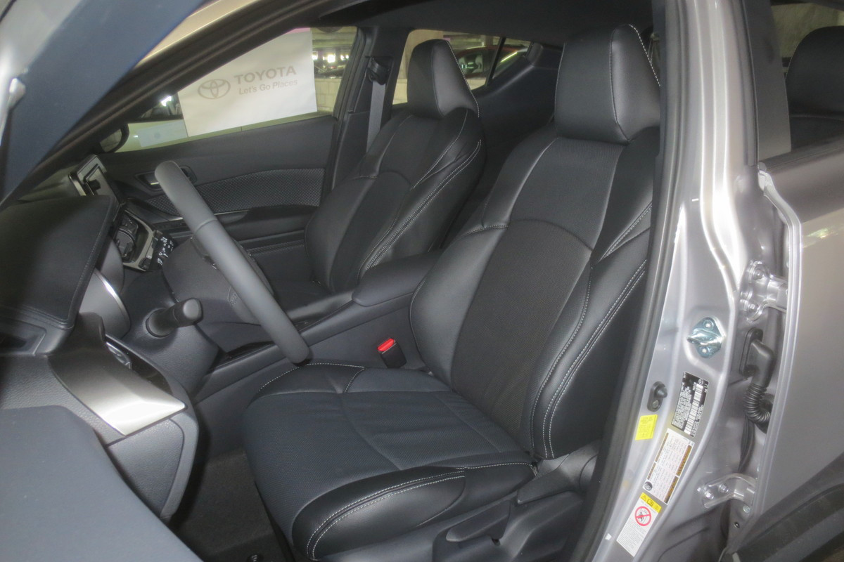 Where Can I Find Seat Covers Toyota Ch R Seat Covers 2018