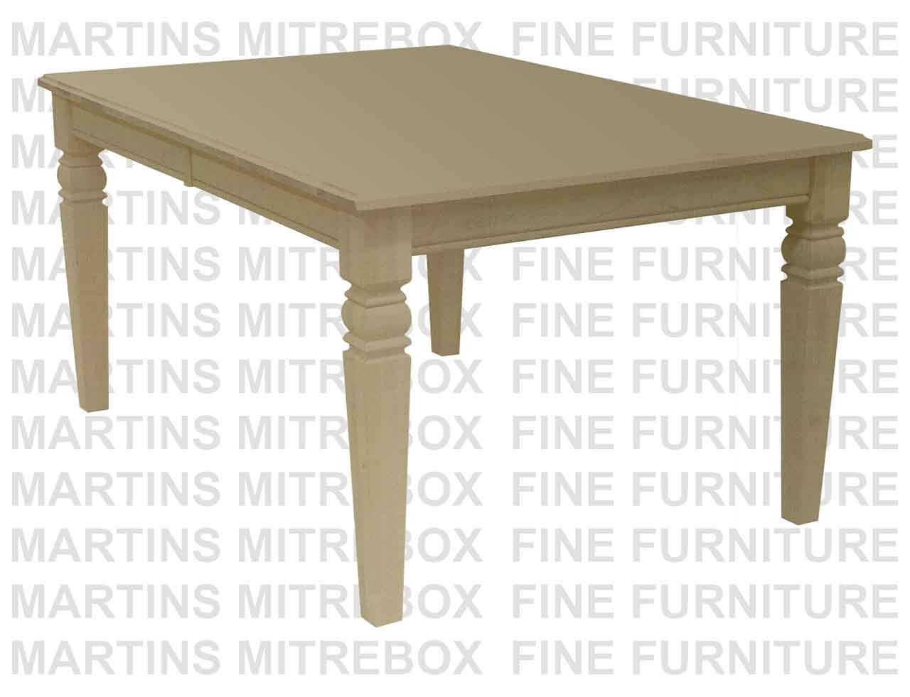 Furniture Stores In Kitchener Ontario Maple Notre Dame Solid Top Harvest Table 36 D X 36 W X 30 H