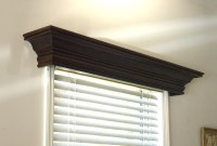 Window Cornices