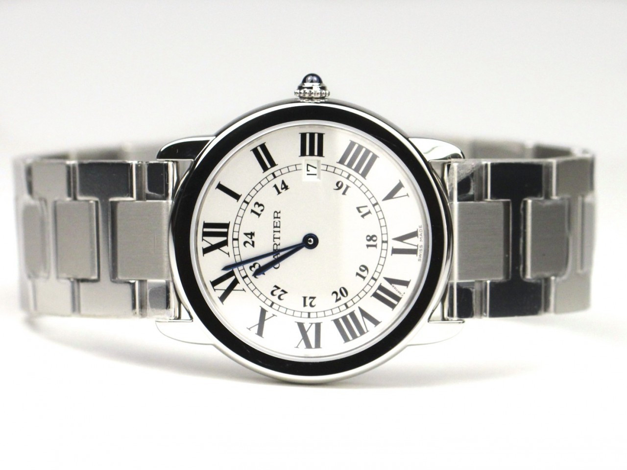 Cartier Watches Cartier Watch Ronde Solo Large W6701005