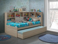 Ballini King Single Trundle Bed | Trundle Beds | King ...