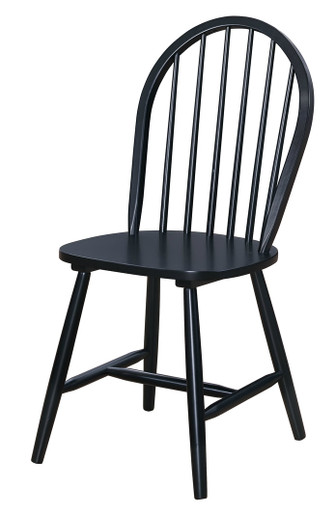 Chair Replica Tolix Classic Windsor Chair - Black. Only $99!! Brand New And In
