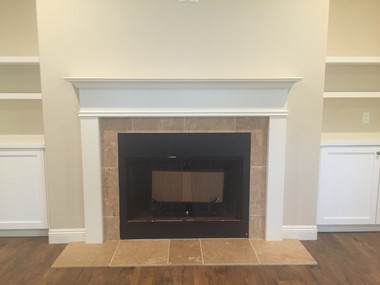 Fireplace Mantels Builder Collection Montpelier