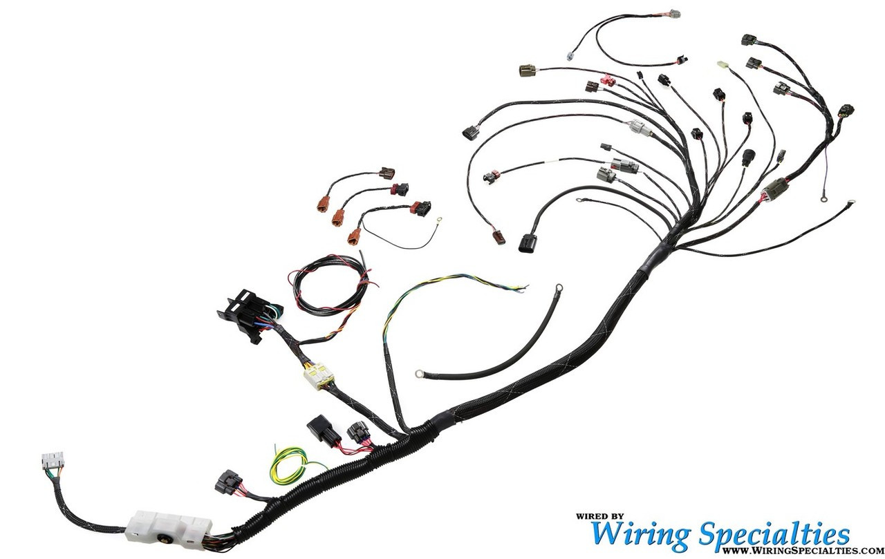 wiring specialties guide