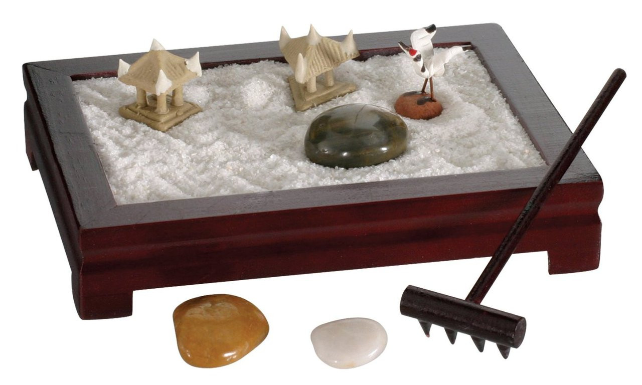 Office Zen Garden Desktop Zen Garden Little Obsessed Littleobsessed
