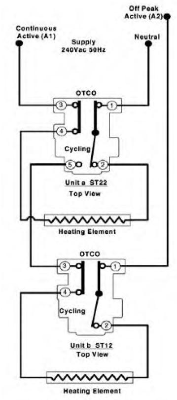 Pressure Washer Thermostat Wiring Wiring Schematic Diagram