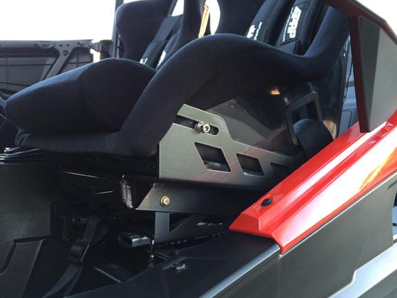 Polaris Rzr Xp 1000 Turbo Race Seat Base Magnum Offroad