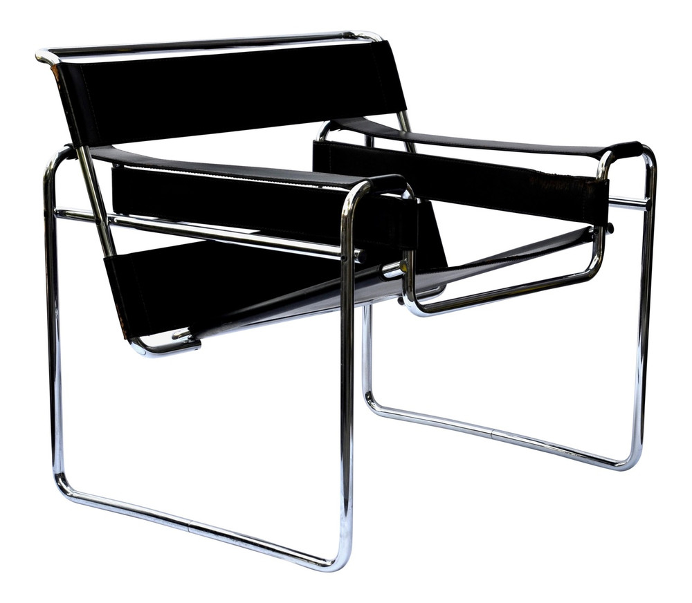 Wassily Chair 1970s Marcel Breuer Wassily Chair By Knoll