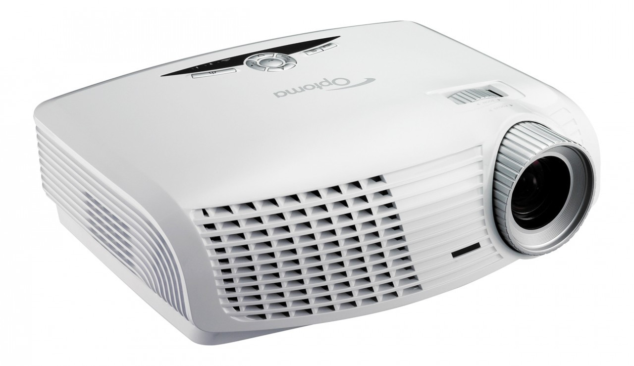 Optoma 3d Refurbished Optoma Hd25e Full 1080p 3d Home Theater Projector Hdmi