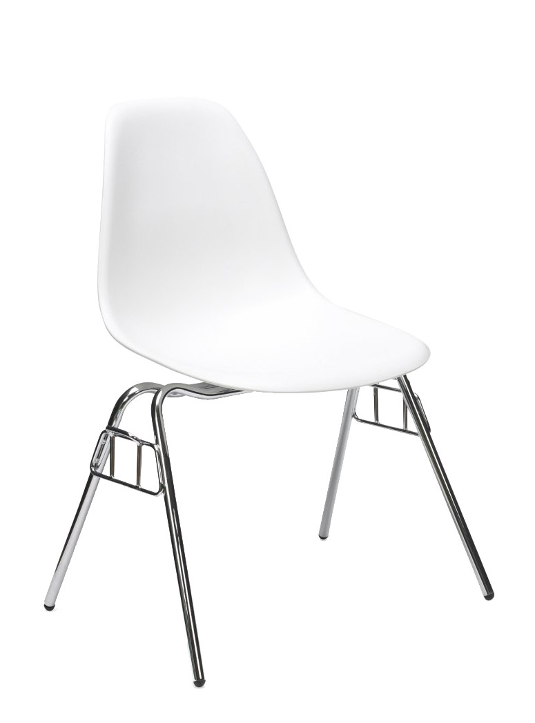Vitra Eames Side Chair Vitra Eames Plastic Side Chair Dss N