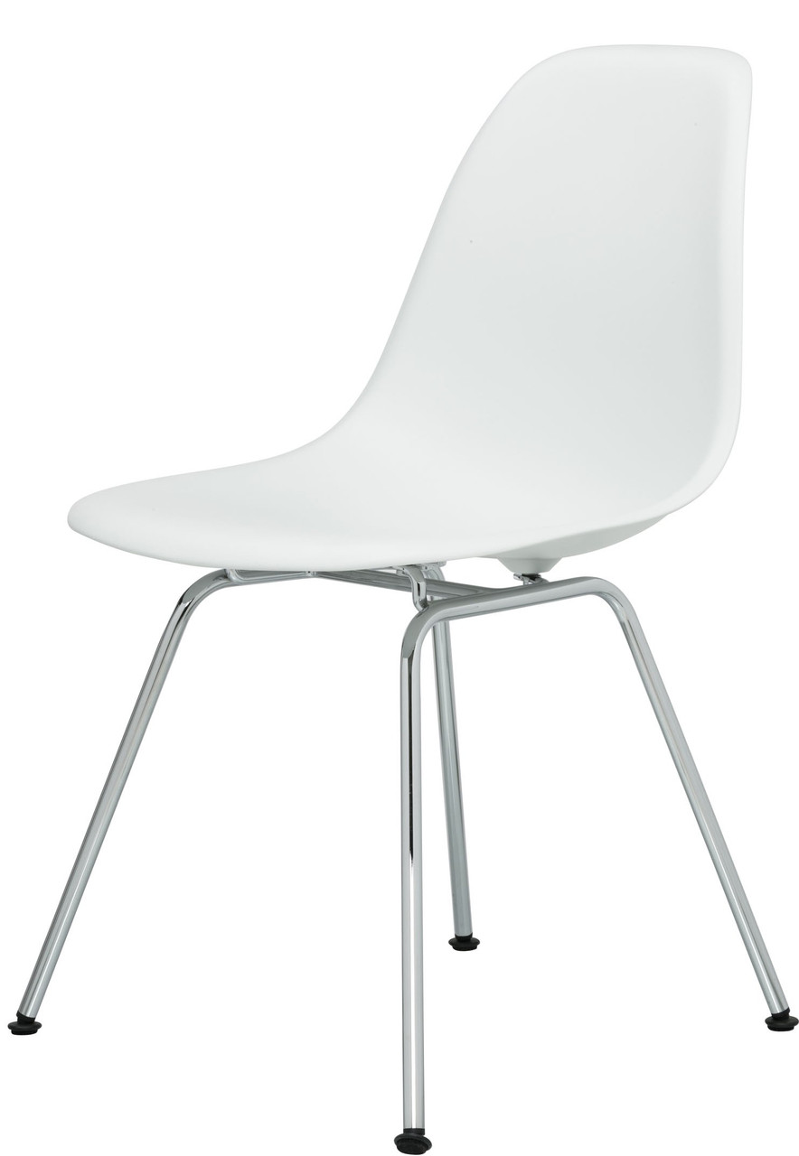 Vitra Eames Side Chair Vitra Eames Plastic Side Chair Dsx