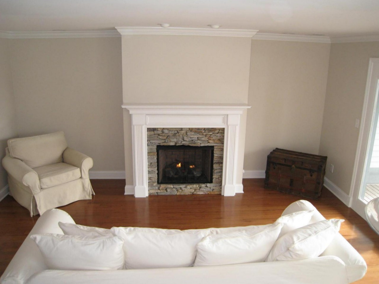 Fireplace Mantel Parts Lewisburg Wood Fireplace Mantel Custom